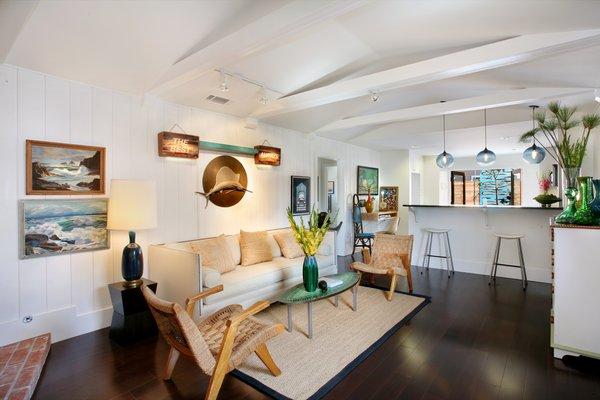 Photo 13 of 2379 Elden Avenue modern home