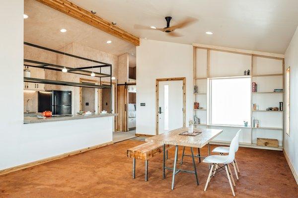 Photo 7 of Lone Tree modern home