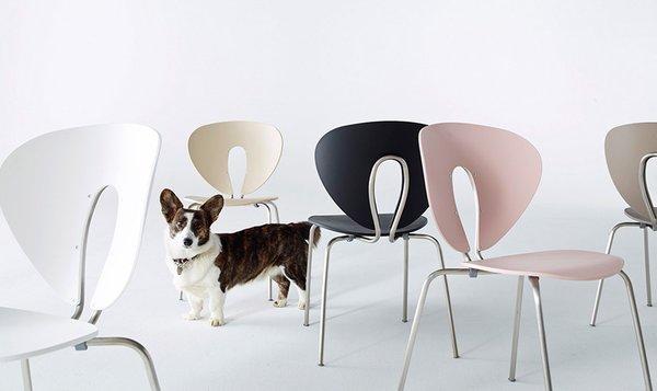 Stua Globus Chair