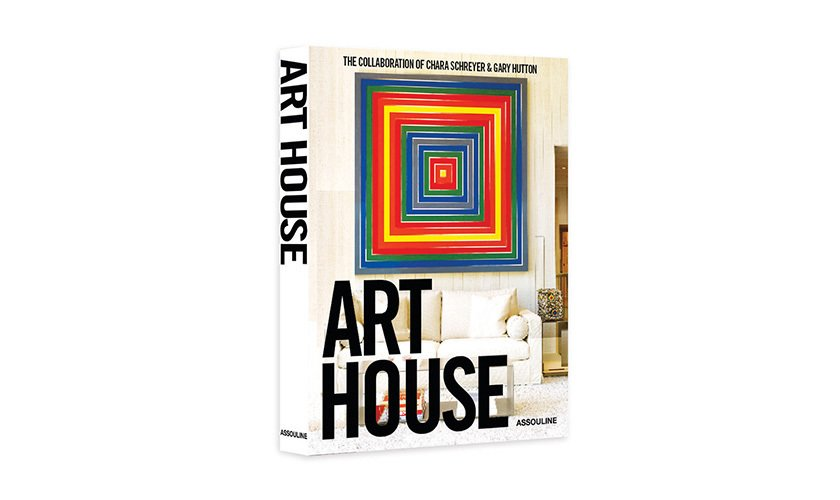 Art House: The Collaboration of Chara Schreyer and Gary Hutton - Photo 1 of 1
