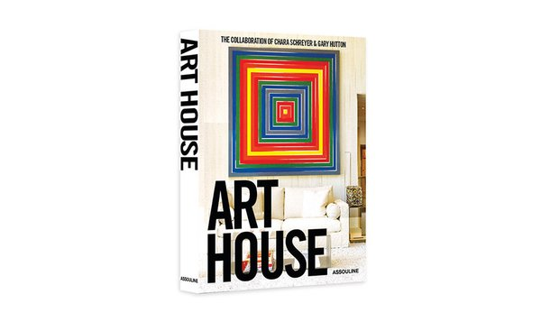 Art House: The Collaboration of Chara Schreyer and Gary Hutton