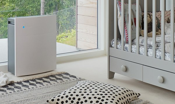 Merry Modern: Blueair Classic 205 Air Purifier