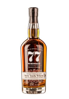 Gift Guide: 11 Ways to Lift the Cocktail Lover's Spirits - Photo 9 of 11 - Breuckelen Distilling 77 Whiskey, $41.99