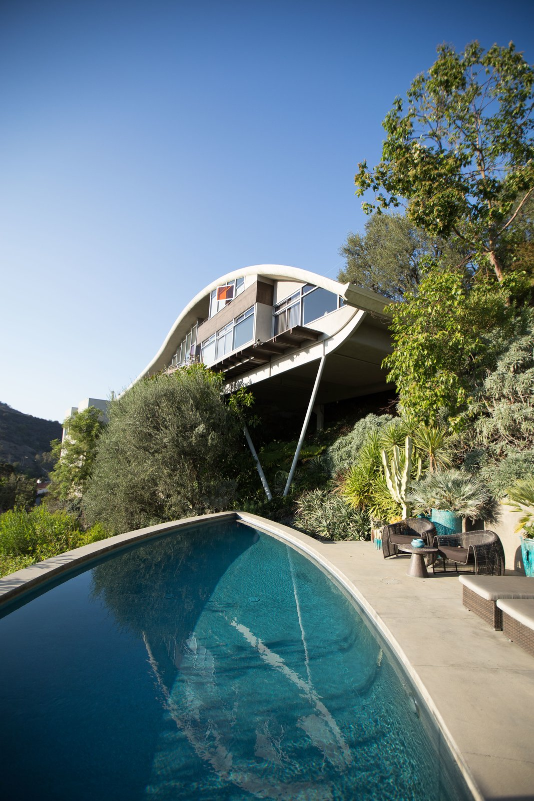 Tackling Big Design Questions in an Iconic Home - Photo 1 of 10