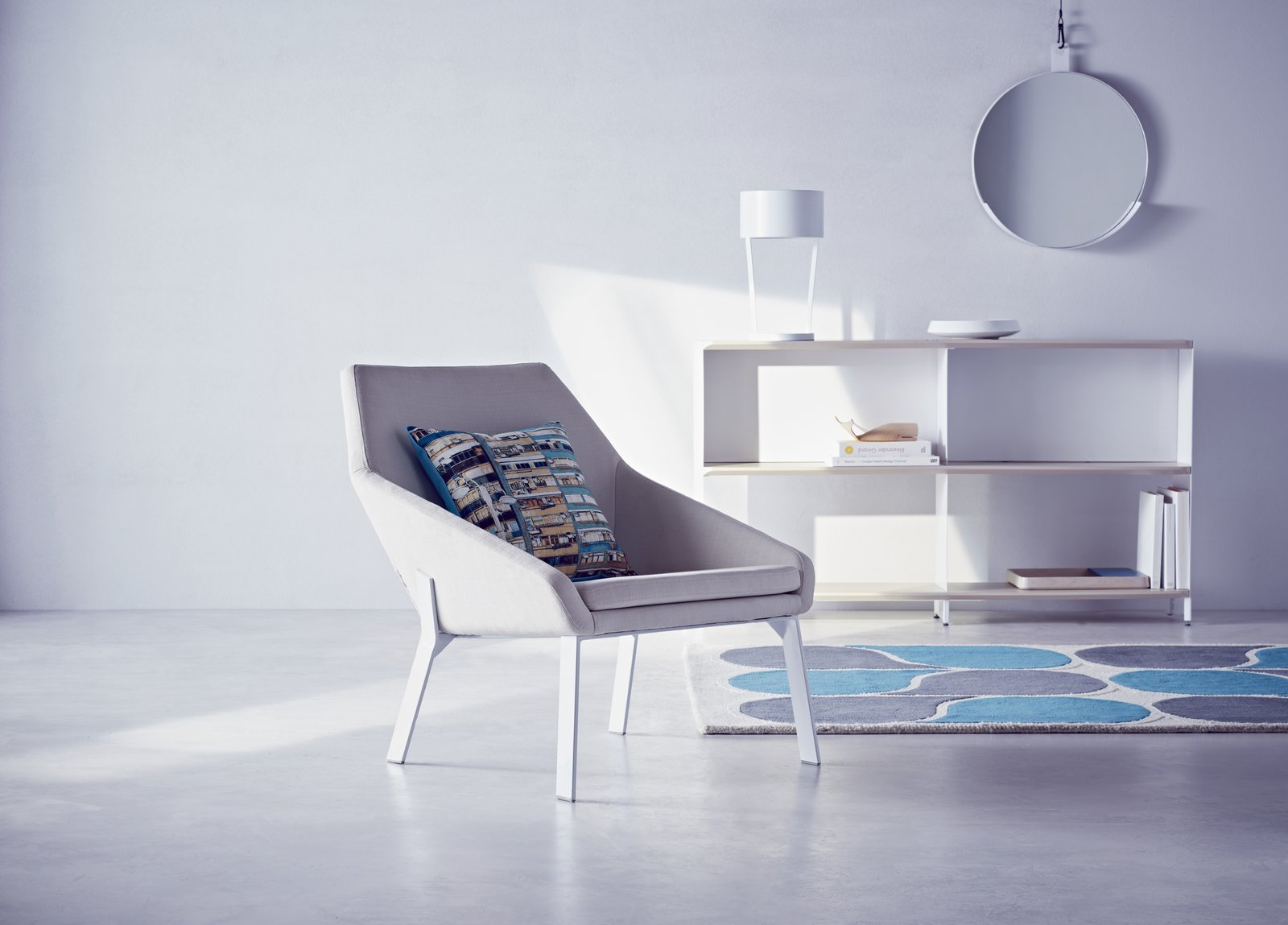 After deciding what the line would look like, Deam and Dine pooled their ideas and The Dwell x Target Lookbook Reveals a Sleek New Collection for the Modern Home - Photo 3 of 10