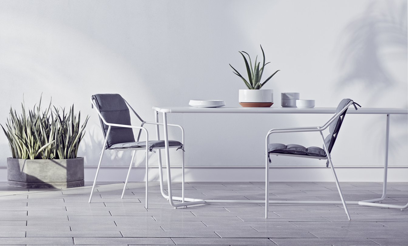 Citing the  Photo 7 of 10 in The Dwell x Target Lookbook Reveals a Sleek New Collection for the Modern Home