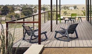 Loll Designs Rapson Rocking Chair