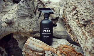 Sandoval Wood Interior Aromatic Spray