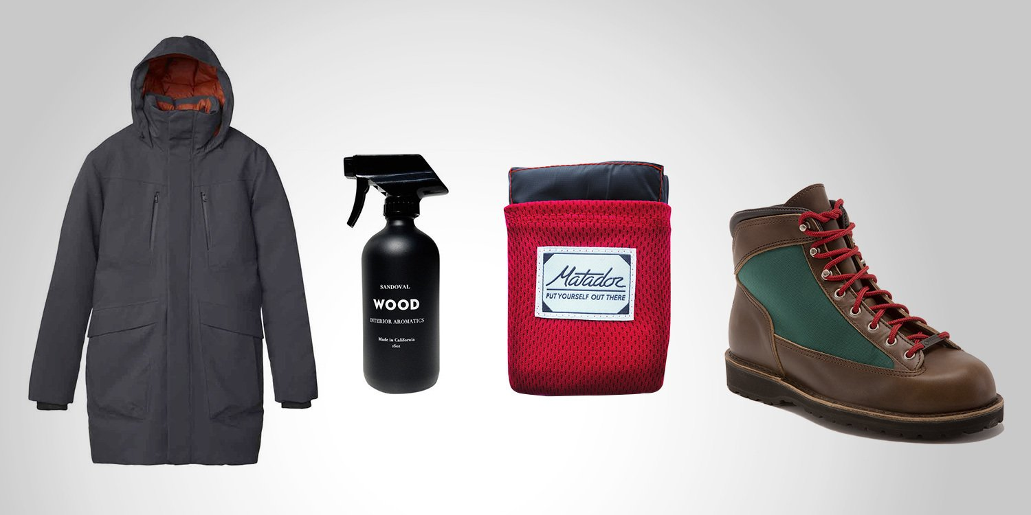 Photo 1 of 1 in Gift Guide: 8 Picks For the Outdoor Enthusiast