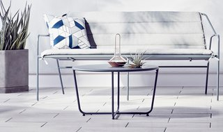 Modern by Dwell Magazine Outdoor Side Table