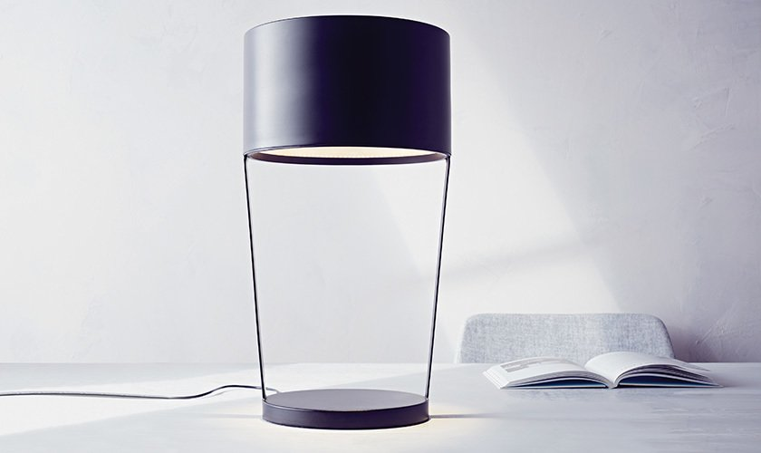 Photo 1 of 1 in Modern by Dwell Magazine LED Table Lamp