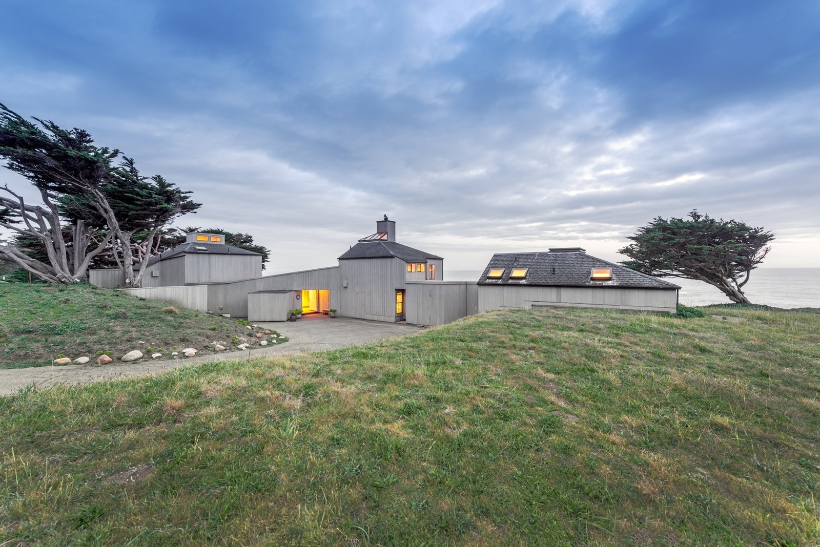 Photo 1 of 12 in Settle in the Celebrated Sea Ranch For Under $2.9M
