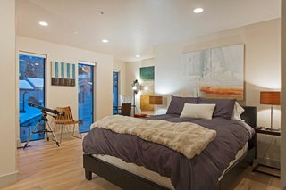 Be at Home With Park City's Slopes For $1.6M - Photo 6 of 8 - The second level holds three bedrooms and two bathrooms.