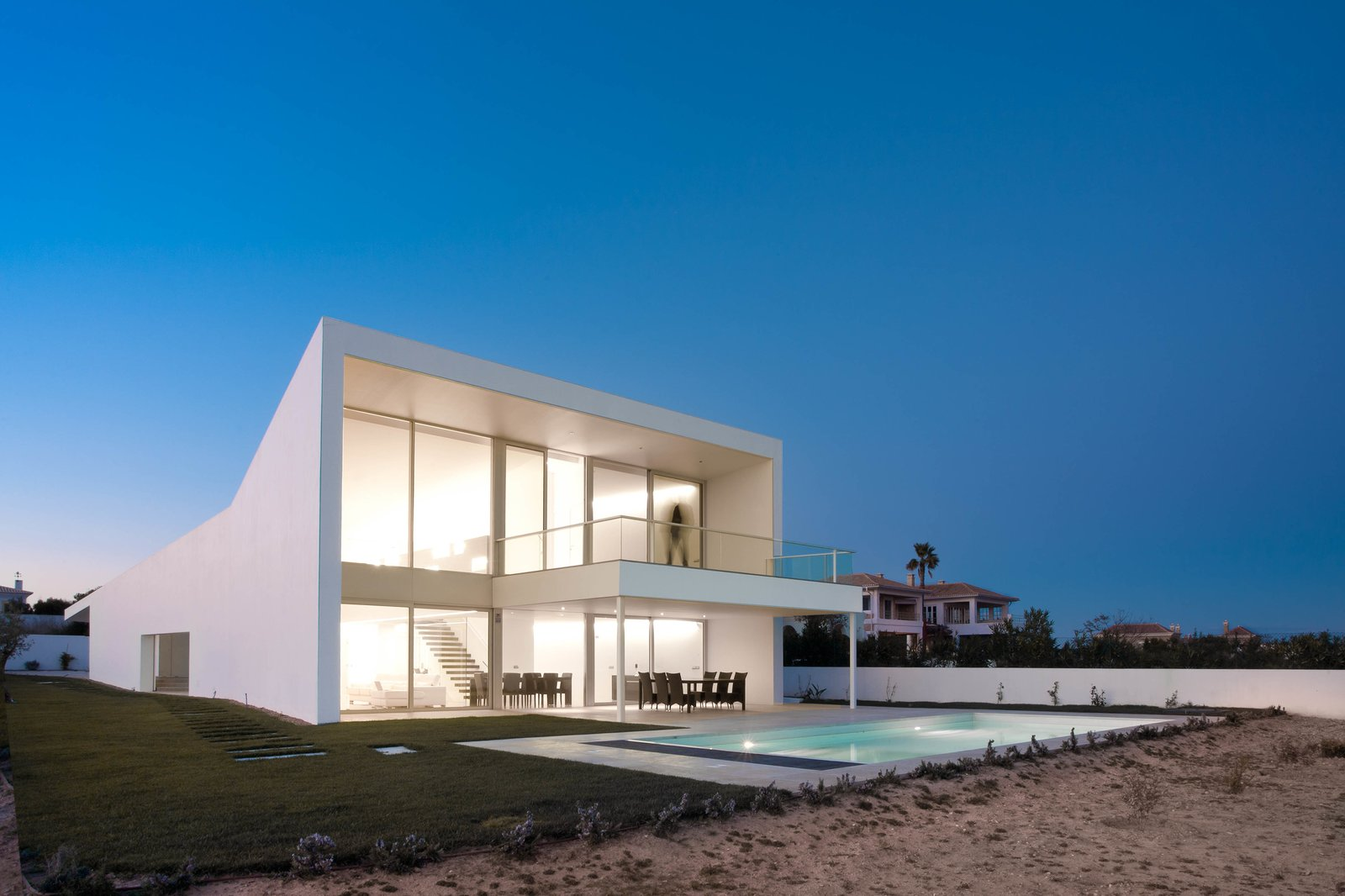 Photo 1 of 9 in Make This Seaside Villa in Southern Portugal Your Own Private Resort For $2M
