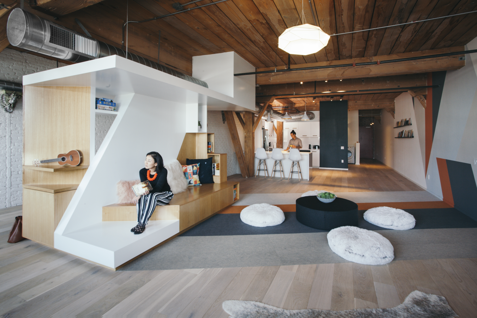 8 Live/Work Spaces We'd Move Into in a Heartbeat – OBSiGeN