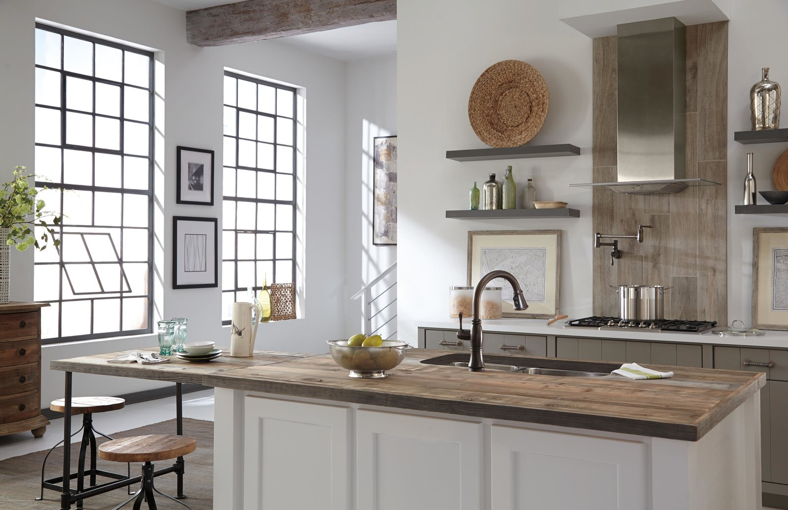 Photo 4 of 8 in 8 Ways to Refresh and Personalize Your Kitchen