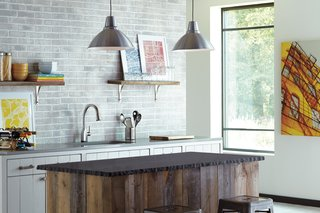 8 Ways to Refresh and Personalize Your Kitchen - Photo 6 of 8 -