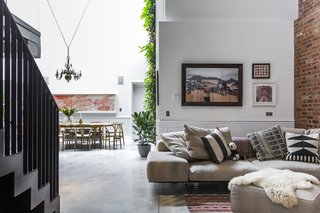 Dwell's Top 10 Vacation Homes of 2017 - Photo 8 of 10 - Built in the late 19th century, a former cooperage where barrels were manufactured for a local brewery now holds a bright, contemporary home that is available to rent. <br> Nestled in central London's Clerkenwell neighborhood—a former industrial district with a burgeoning food and design scene—the four-bedroom, three-bath residence is perfect for traveling families. The building was used by a French polishing company in the 20th century before being converted for residential use in the 1980s.