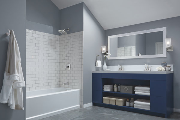 7 Clever Tips For Small And Modern Bathrooms: 7 Bathroom Renovation Ideas To Rejuvenate Your Space