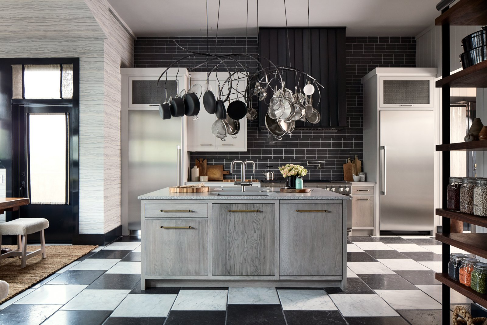 House Beautiful's Kitchen of the Year,