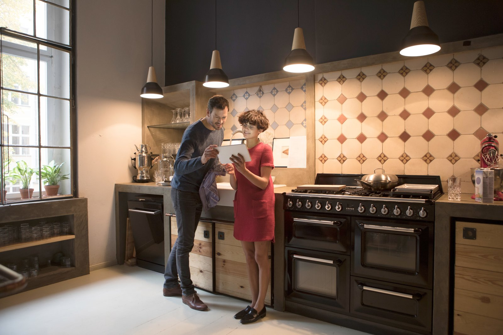 Photo 1 of 7 in The Starter Guide to Assembling Your Smart Home