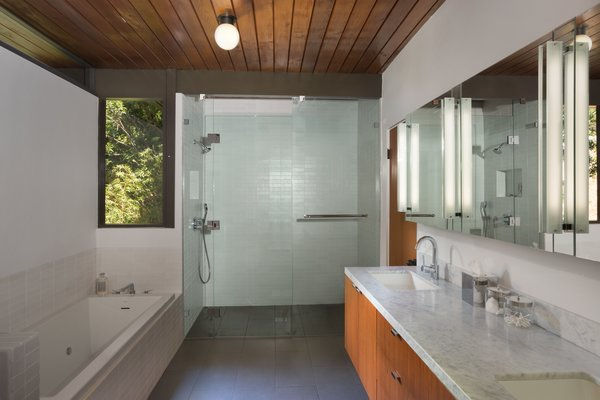 Photo 8 of Iconic Post & Beam Ranch modern home