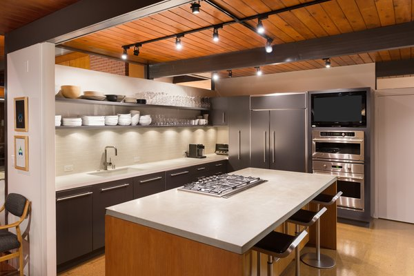 Photo 6 of Iconic Post & Beam Ranch modern home