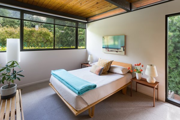 Photo 10 of Iconic Post & Beam Ranch modern home