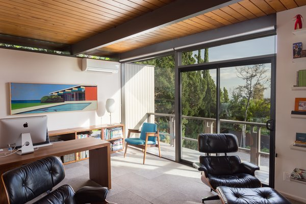 Photo 9 of Iconic Post & Beam Ranch modern home