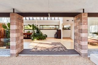 The Stunningly Restored Hassrick Residence by Richard Neutra Hits the Market at $2.2M - Photo 7 of 12 -