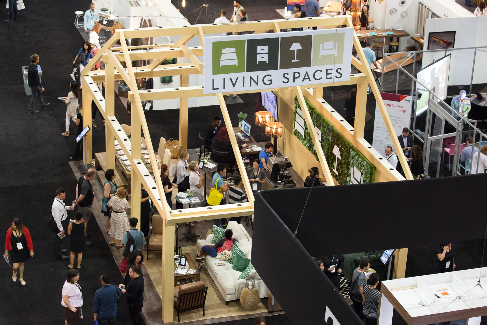 Gear Up For Dwell on Design 2017 - Photo 4 of 5