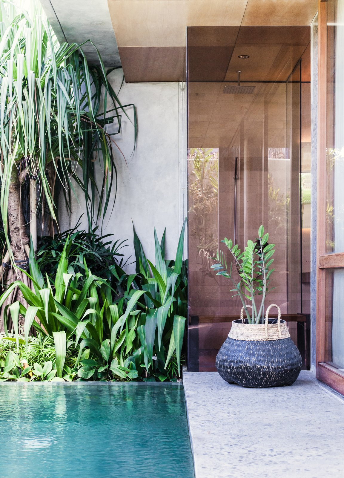 Photo 10 of 12 in Go Beyond the Basics in an Australian Fashion Designer's Surf-Inspired Bali Hotel