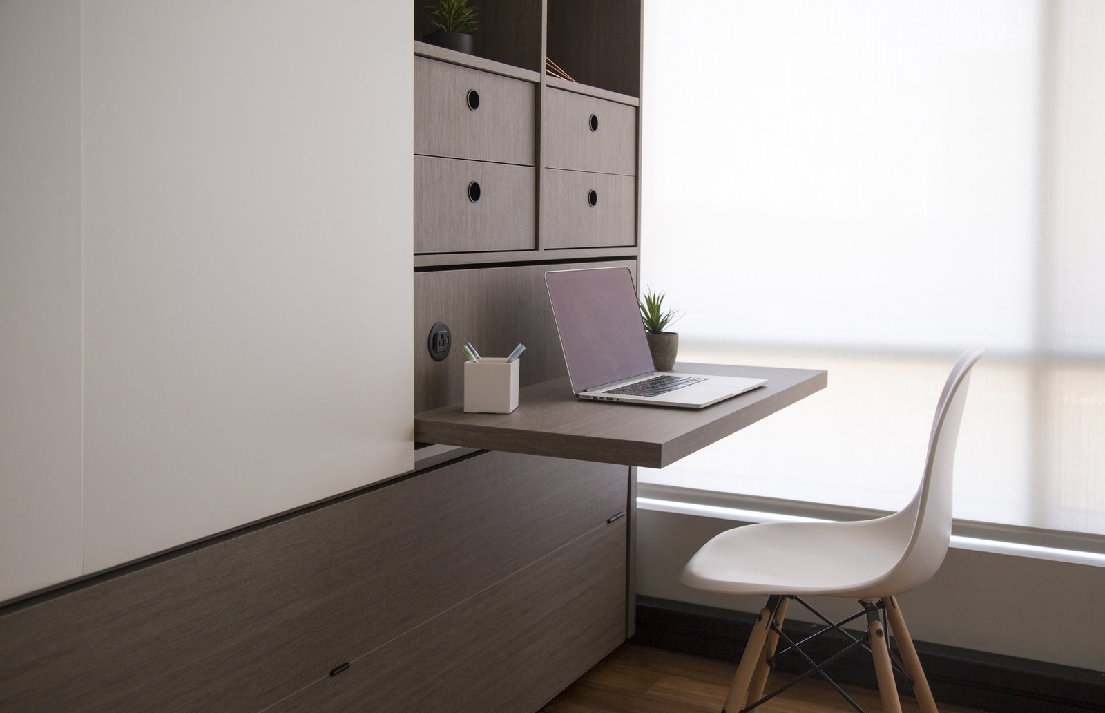 Photo 5 of 5 in Ori by Yves Béhar Is the New Robotic Furniture System Poised to Transform Urban Living