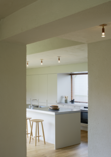Sleek Scandinavian Design Permeates a Family's Summer House in an Old Fishing Village - Photo 5 of 11 -