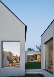 Sleek Scandinavian Design Permeates a Family's Summer House in an Old Fishing Village - Photo 11 of 11 -