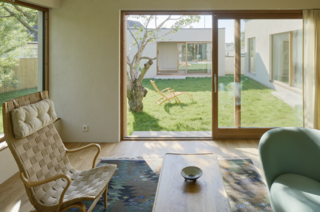 Sleek Scandinavian Design Permeates a Family's Summer House in an Old Fishing Village - Photo 6 of 11 -