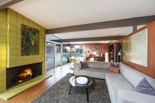 Real Estate Roundup: 10 Midcentury Modern Eichlers For Sale - Photo 1 of 10 -