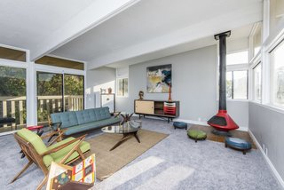 Real Estate Roundup: 10 Midcentury Modern Eichlers For Sale - Photo 10 of 10 -