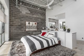 A Converted Ink Factory in Downtown Indianapolis Asks $2.6M - Photo 10 of 12 -