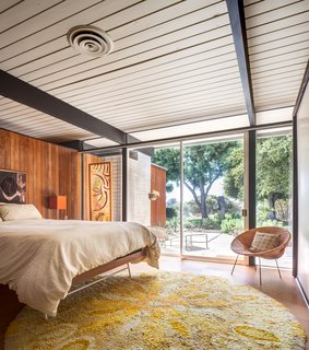 A Stunningly Restored Midcentury by Case Study Architect Craig Ellwood Asks $800K in San Diego - Photo 6 of 9 -