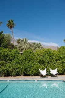 A Celebrated Palm Springs Hotel Asks $1.8M - Photo 7 of 11 -