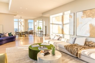 Tour This Frank Gehry-Designed Penthouse in NYC That's Back on the Market - Photo 3 of 8 -