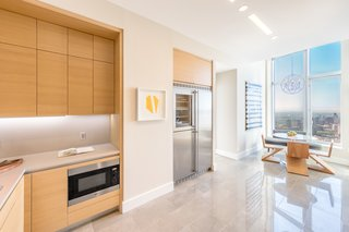 Tour This Frank Gehry-Designed Penthouse in NYC That's Back on the Market - Photo 5 of 8 -