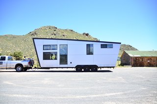 Go Exploring With This Tiny Home in Tow - Photo 1 of 5 -