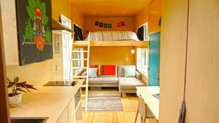 Go Exploring With This Tiny Home in Tow - Photo 3 of 5 -