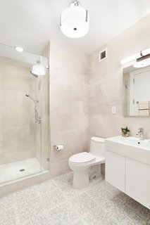 This American Life's Ira Glass Lists His Light-Filled Chelsea Apartment For $1.75M - Photo 8 of 9 -