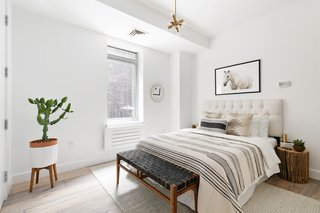 This American Life's Ira Glass Lists His Light-Filled Chelsea Apartment For $1.75M - Photo 6 of 9 -