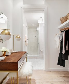 This American Life's Ira Glass Lists His Light-Filled Chelsea Apartment For $1.75M - Photo 7 of 9 -