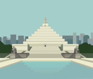 See 5 Rejected Designs For the World's Most Famous Monuments