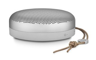 The B&O Play Beoplay A1 - Photo 1 of 4 -